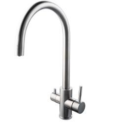 Смеситель c краном питьевой воды FASHUN A54309-B
