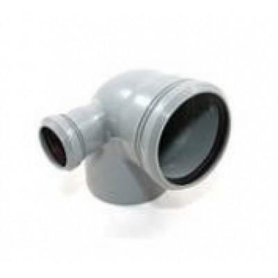 Тройник универсальный 110x50/90 П