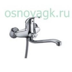 Cмеситель для ванны FRAP F2229