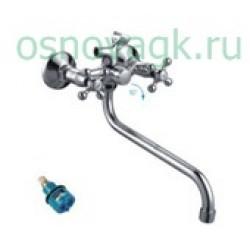 Cмеситель для ванны FRAP F2208-2