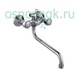 Cмеситель для ванны FRAP F2209-2