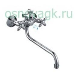 Cмеситель для ванны FRAP F2227-2