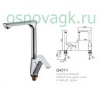 Смеситель для кухни  GAPPO G4011