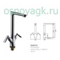 Смеситель для кухни  GAPPO G4012