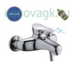 Cмеситель для ванны FRAP F3201