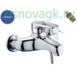 Cмеситель для ванны FRAP F3268
