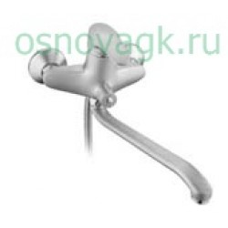 Cмеситель для ванны FRAP F2201-1
