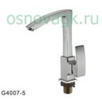 Смеситель для кухни  GAPPO G4007-5