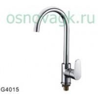 Смеситель для кухни  GAPPO G4015