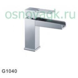 Смеситель для раковины  GAPPO G1040