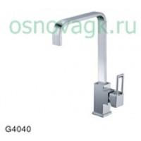 Смеситель для кухни  GAPPO G4040