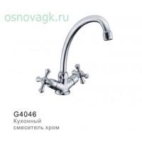 Смеситель для кухни  GAPPO G4046