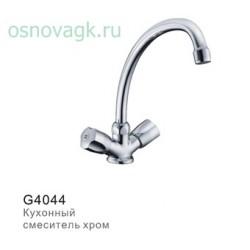 Смеситель для кухни  GAPPO G4044