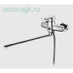 Смеситель для ванны  GAPPO G2260