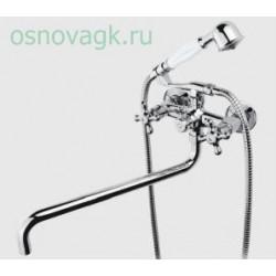 Смеситель для ванны  GAPPO G2263