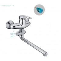 Cмеситель для ванны FRAP F2104