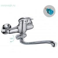 Cмеситель для ванны FRAP F2103