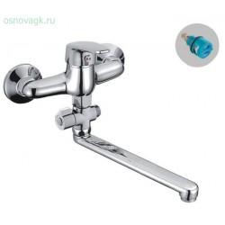 Cмеситель для ванны FRAP F2116