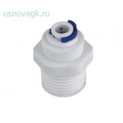 F34304 переходник для смесителя питьевой воды, шт