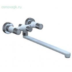 Смеситель для ванны  GAPPO G2249