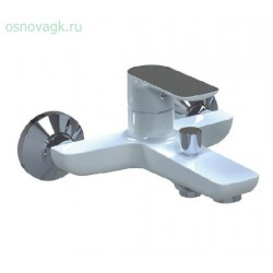 Смеситель для ванны  GAPPO G3048