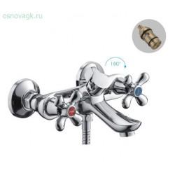 Cмеситель для ванны FRAP F32731-B