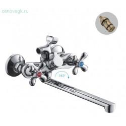 Cмеситель для ванны FRAP F22731-B