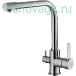 Смеситель для кухни с подключением фильтра питьевой воды GAPPO G4399-1