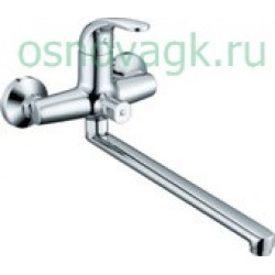 Смеситель для ванны  GAPPO G2235