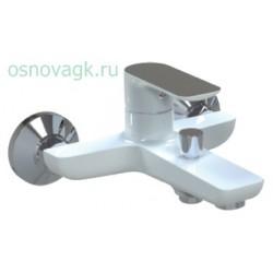 Смеситель для ванны врезной на три отверстия GAPPO G1248
