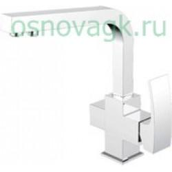 Смеситель для кухни с подключением фильтра питьевой воды GAPPO G4307