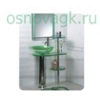 Раковина стекло FRAP F12932-14