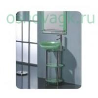 Раковина стекло FRAP F13004-27