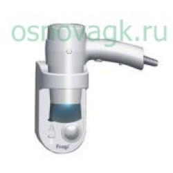 F581 настенный фен для ванной 1000В, шт