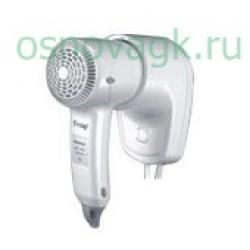 F580 настенный фен для ванной 1000В, шт