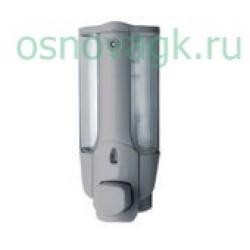 F407 дозатор настен. матовый 380мл , шт