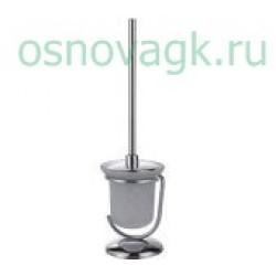 F910 ершик напольный стекло/хром, шт