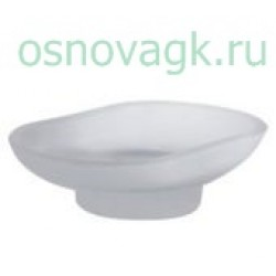 F751 тарелка для мыльницы матовая, шт