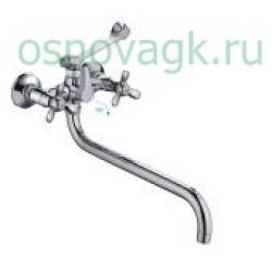 Cмеситель для ванны FRAP F2612-3