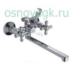 Cмеситель для ванны FRAP F2225