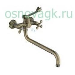 Cмеситель для ванны FRAP F2619-4