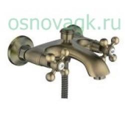 Cмеситель для ванны FRAP F3019-4