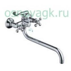 Cмеситель для ванны FRAP F2619-2