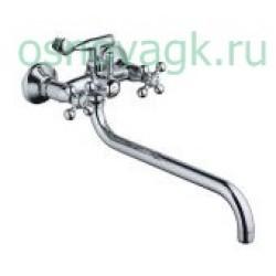 Cмеситель для ванны FRAP F2619