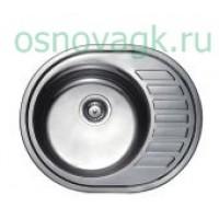 Мойка  декор  FRAP FD64557