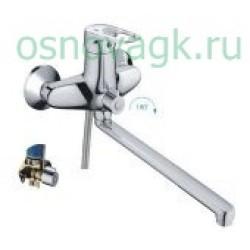 Cмеситель для ванны FRAP F2204