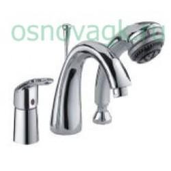 Cмеситель для ванны FRAP F1105
