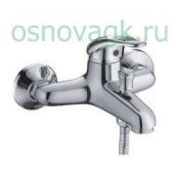Cмеситель для ванны FRAP F3003