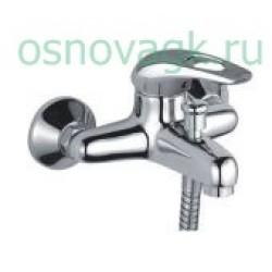 Cмеситель для ванны FRAP F3002-B