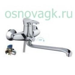 Cмеситель для ванны FRAP F2201